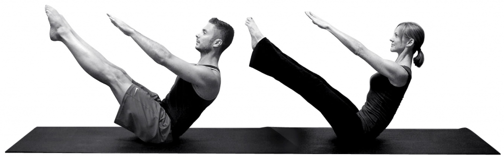 Strength Training Workouts: Doing Pilates
