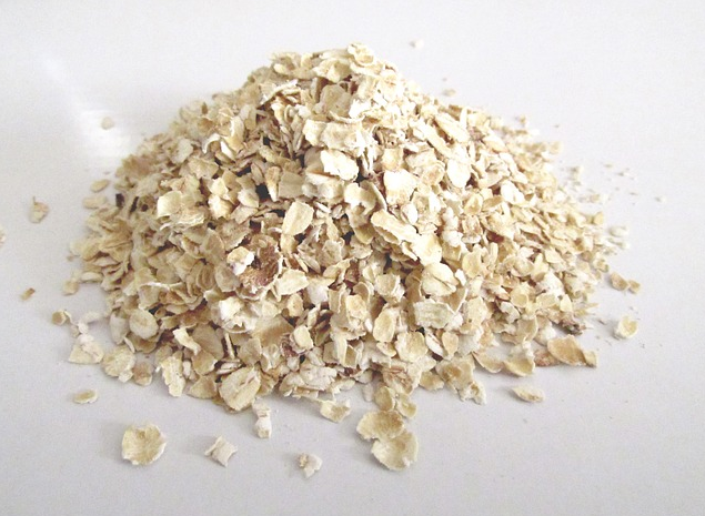Weight Loss Food: Benefits of Oats