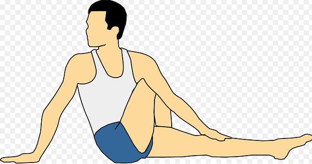 Back Pain and Piriformis Stretch