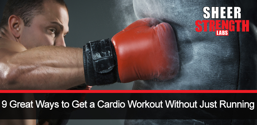 Cardio Exercises to Better Burn Fats