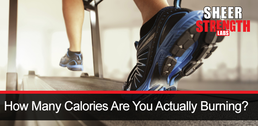 Calories? Proper Way to Burn by Running