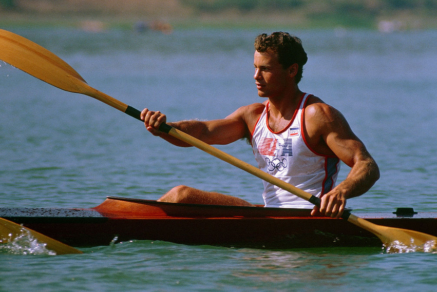 Cardio Exercises to Better Burn Fats: Kayaking