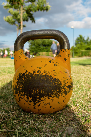 Kettlebells: Training and Exercises