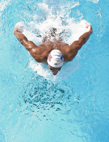 Cardio Exercises to Better Burn Fats: Swimming