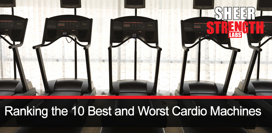 Cardio Machines that Really Work