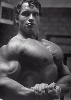 Bench Press and Build a Huge Upper Body With Arnold Schwarzenegger