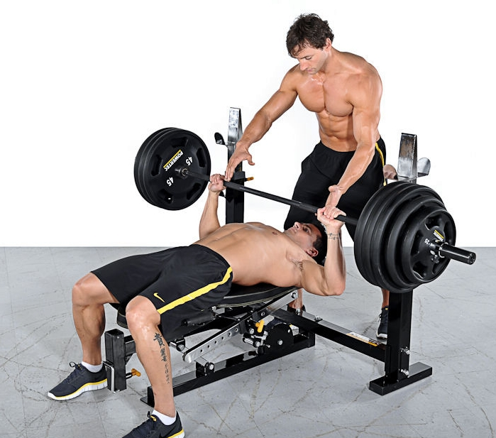 Bench Press and and Proper Training