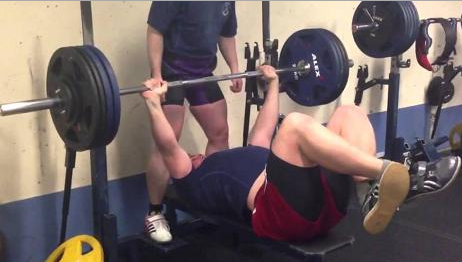 Bench Press and Mistakes Beginners Do