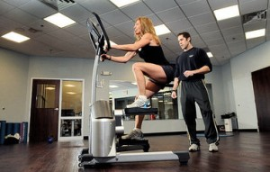 Cardio Machines that Really Work: Lateral Elliptical