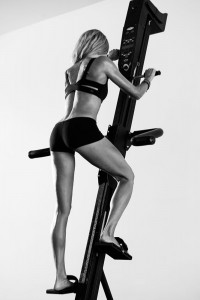 Cardio Machines that Really Work: Versaclimber
