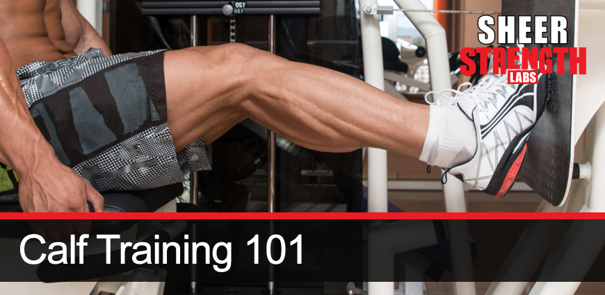 Calf Training and Effective Exercises
