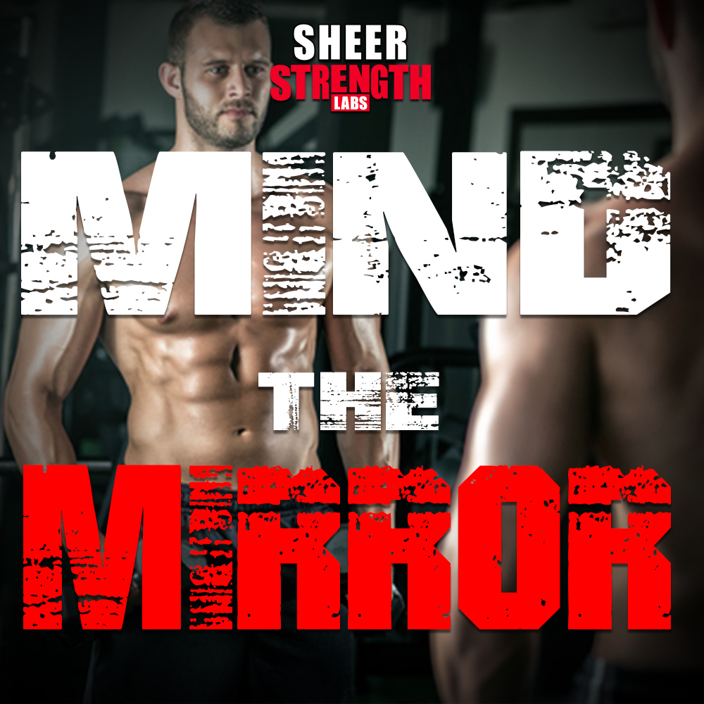 Gym Etiquette: Mind the Mirror