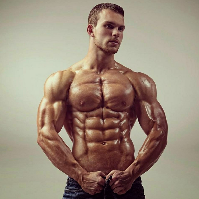 Awesome Abs? Get Dense Packed Abs Muscles