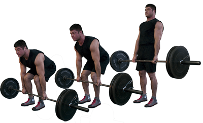 Deadlift: Tips for Deadlift Techniques