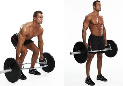 The Deadlift: A Comprehensive Guide
