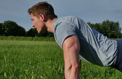 Muscle and Strength? Using Bodyweight Exercises