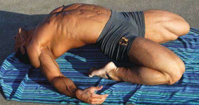 Muscle and Strength? Yoga and Pilates
