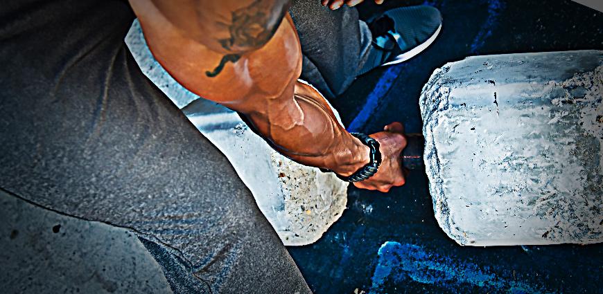 4 Essential Grip Strength Exercises