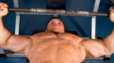 Eccentric Training: Training Tips Using Negative Reps for Positive Muscle