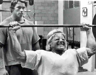 Eccentric Training: All About Weight Lifting