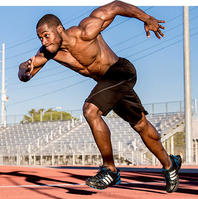 Fat Loss, Action Plans, Supplements: HIIT, High Intensity Interval Training