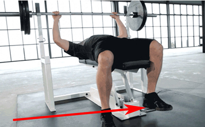 Bench Press for Safety and Avoid Injuries Using Maxx Bench