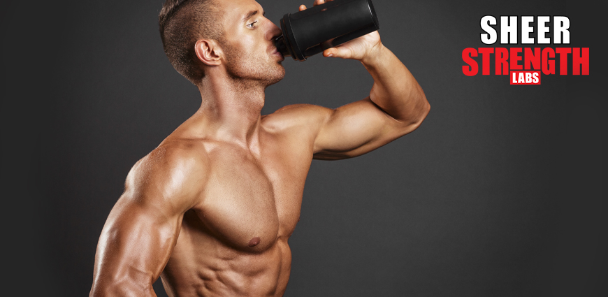 Supplements to Build Muscle and Strength Training