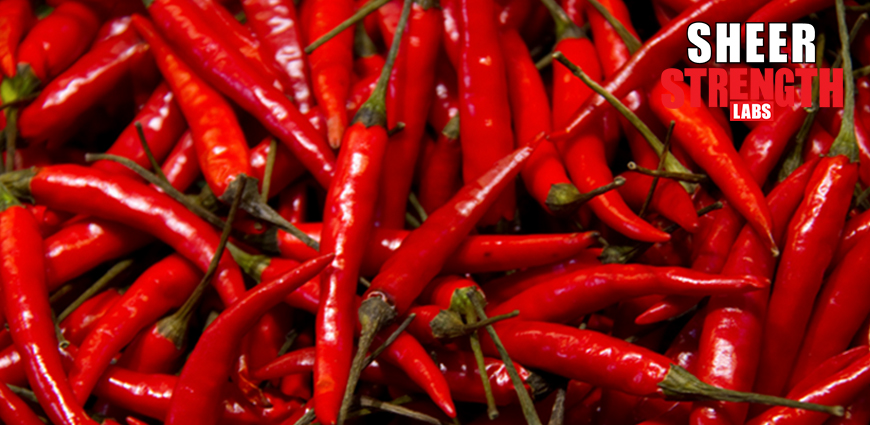 Fat Burning Foods: Chillies