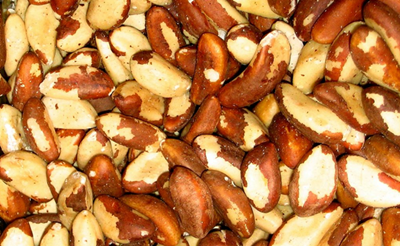 Fat Burning Foods: Nuts