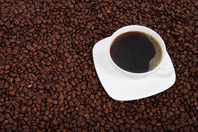 Fat Burning Foods: Coffee