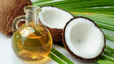 Coconut Oil As Vital Component…
