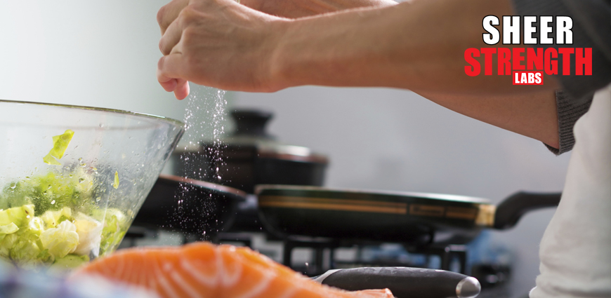 Meal Prep and Proper Nutrition for Bodybuilders