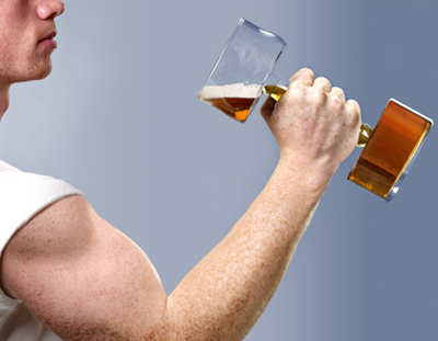 Alcohol Effects on Your Body: The Bodybuilder's Guide to Fitness