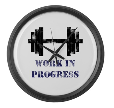 Fitness Tips and Have the Perfect Body: Work In Progress