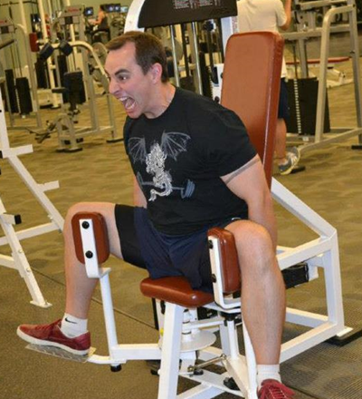 Exercises that Do Not Work: The Abduction/Adduction Machine