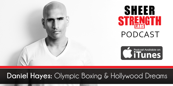 Daniel Hayes Olympic Boxing and Hollywood Dreams
