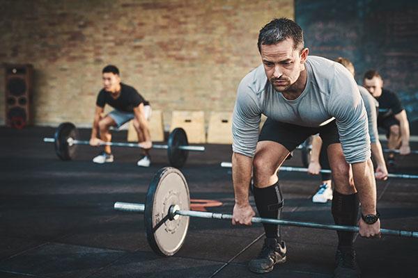 Fitness - Goals
