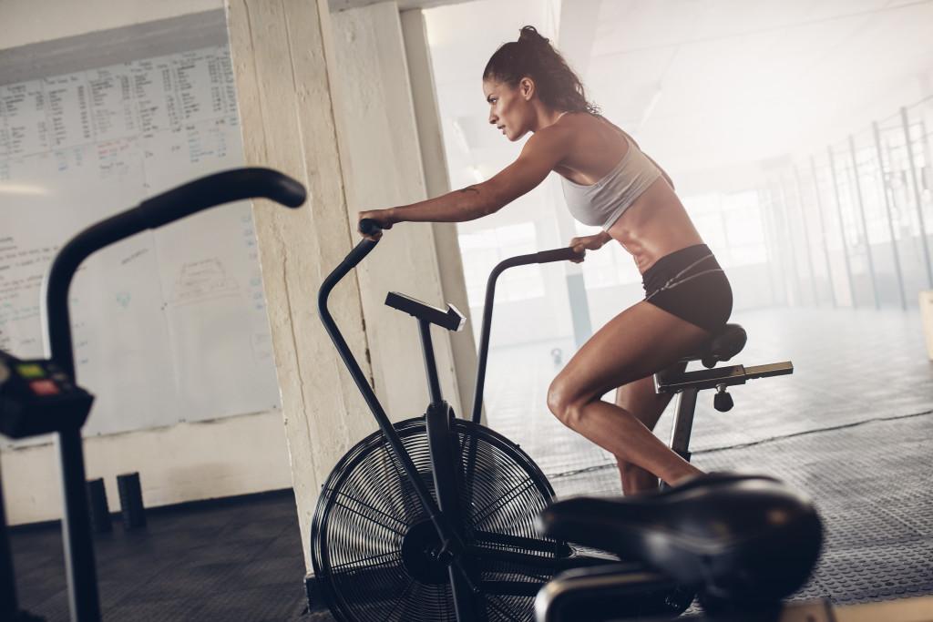 Fitness Tips - Cardio