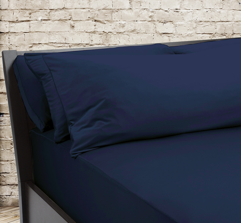 SHEEX® ORIGINAL PERFORMANCE Fitted Sheet
