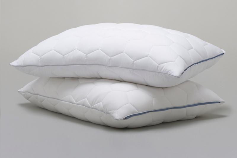 ORIGINAL PERFORMANCE Down Alternative Stomach/Back Sleeper Pillow