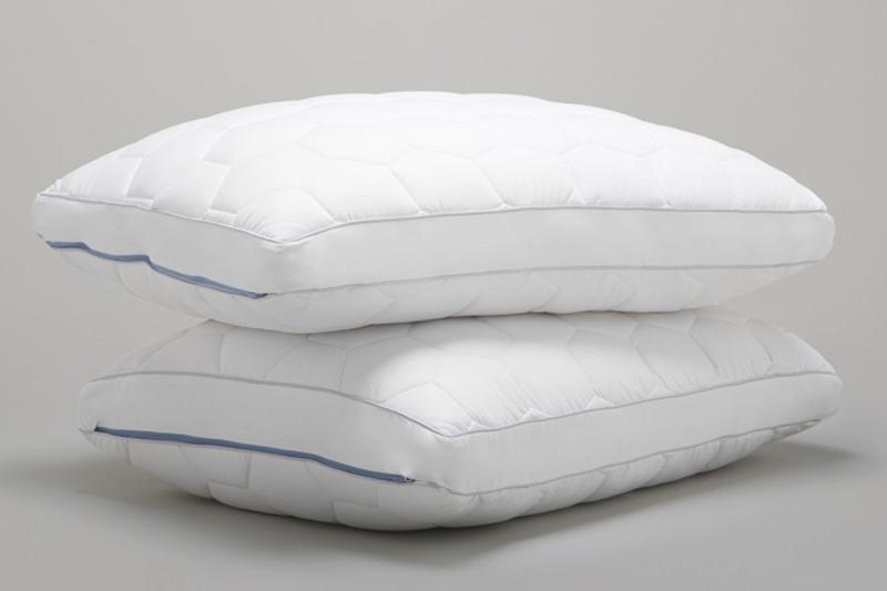 Op side sleeper pillow