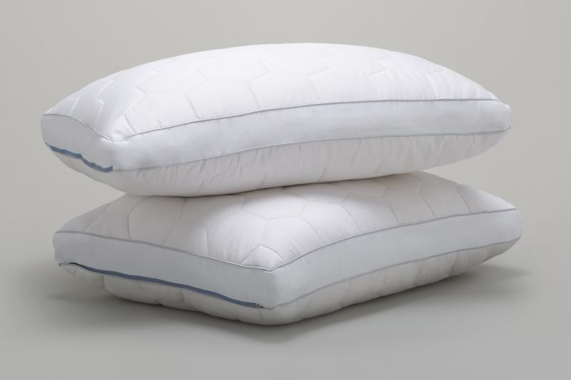 ECOSHEEX® Down Alternative Side Sleeper Pillow