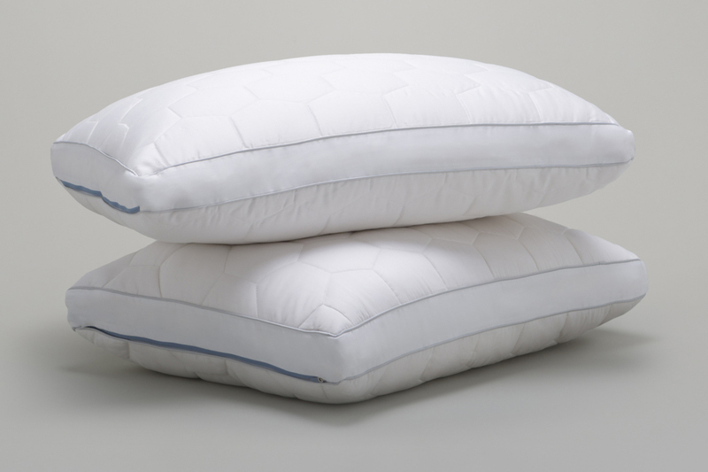 ECOSHEEX® Down Side Sleeper Pillow