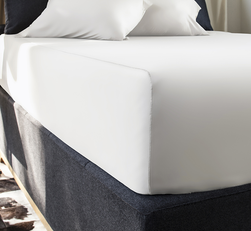 SHEEX® ONE COLLECTION Fitted Sheet