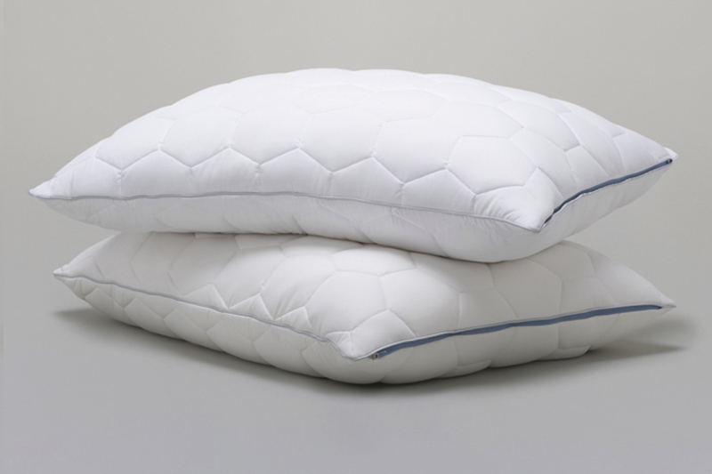 Op stomachback sleeper pillow