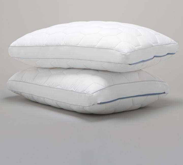 SHEEX® EXPERIENCE Down Alt Side Sleeper Pillow