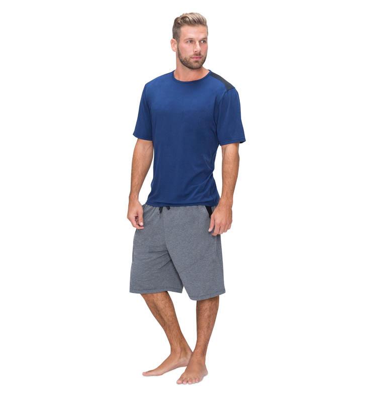 Men's Short Sleeve Easy Tee