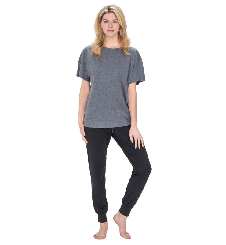 SHEEX® 828 Women's Short Sleeve Easy Tee