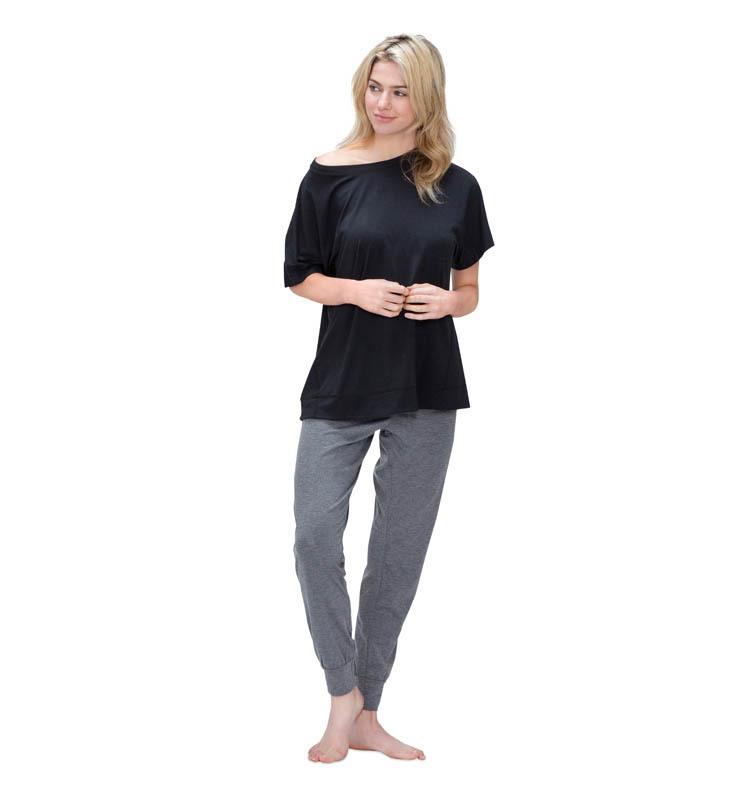 828 Women's Short Sleeve Easy Tee