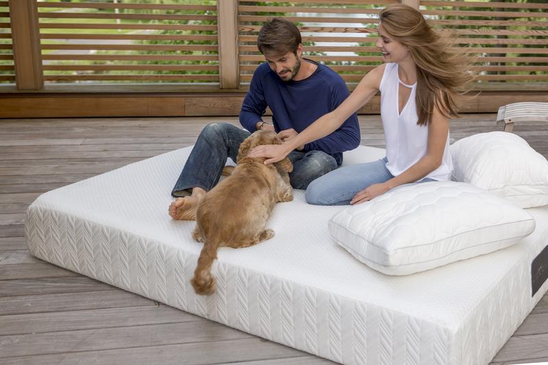 Roll mattress 8152